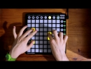 Skyrim OST Dragonborn Launchpad cover