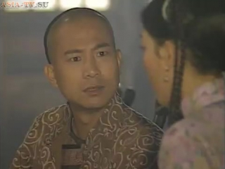 Вонг Фей Хун - Мастер кунг-фу 12 серия ( Озвучка Mantis )