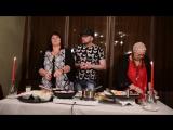 Магическая кухня с участием финалиста Битвы экстрасенсов Бабы Кати и самарского экстрасенса Татьяны Жмакиной. Передача Ритмы гор