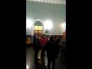 Наш Флешмоб. Красный Лиман, Донецкая обл. 22 декабря 2016