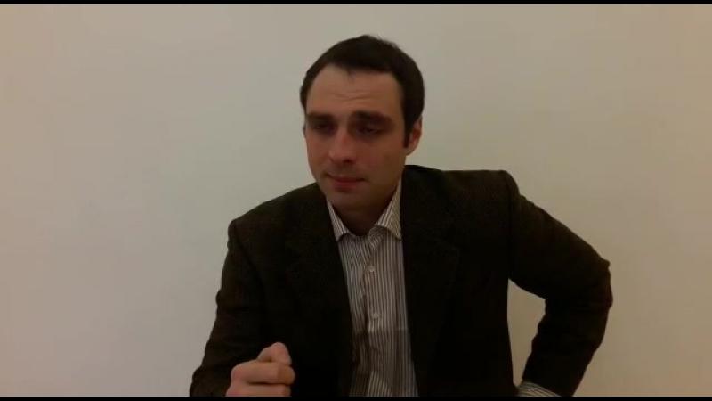 Пробы эксклюзивного актера Freshfilms Евгения Вакунова на главную роль в новом полнометражном фильме