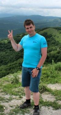 Антон Дьяченко