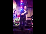 Peter Criss I Can't Stop The Rain, 12 may 2017