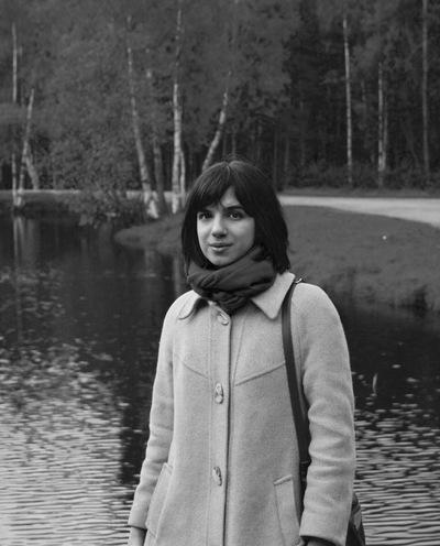 Рита Старцева