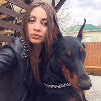 Анастасия Лукьянченко