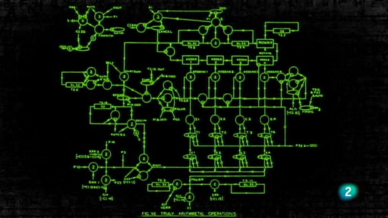 Documenta2 - La curiosa guerra de Alan Turing o cmo las matemticas derrotaron a Hitler Documenta2 - RTVEes A la Carta