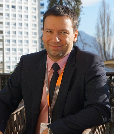 Илья Плисов