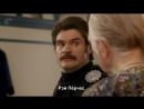 Стивен Тост Toast of London 03x01 русские субтитры
