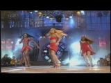 Yamboo Torero (Live 2000 HD)