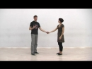 Видео-уроки Буги-вуги (Boogie-woogie). Beginners. Lesson 6. Basic figures (eng subs).