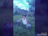 Моя доченька Рианна