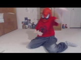 SPIDER-MAN HOMECOMING LEAKED ? - Ricky Berwick