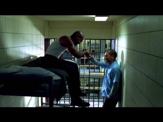 Official Trailer 2 Season 5 PRISON BREAK