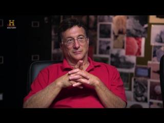 Проклятие острова Оук 2 сезон 3 серия из 10 - Высечено в камне (2014) HD 720p