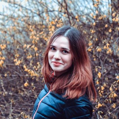 Лена Подопригора