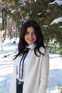 Виктория Амелян