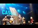 Yotaspace День рождения группы Casual Данила Дунаев