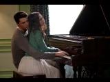 Mia Wasikowska & Matthew Goode/Stoker/Порочные игры/