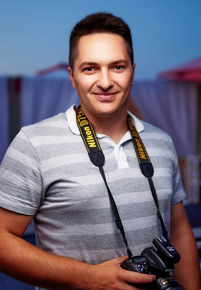 Виталий Чумаченко
