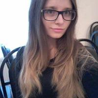 Дария Харламова