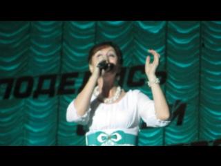 Мега Звезда покровской эстрады Лория. Концерт Милосердия. 21.10.2016