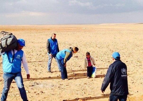 Сирия рассказала о том, что Иордания помогает террористам