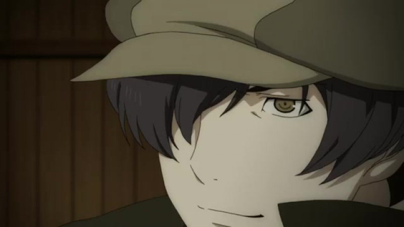 Тизер 13-й серии-продолжения аниме 91 Days