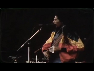 Bob Marley - Get up, stand up 1980