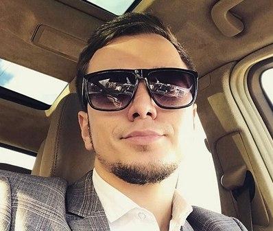 Полиция задержала Антона Гусева.