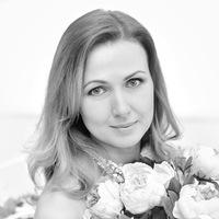 Анкета Ольга Рябова