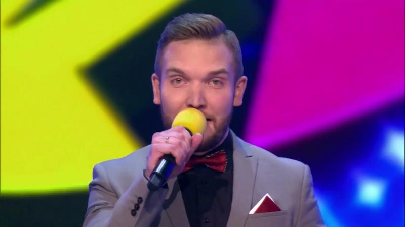 «Радио свобода» - Ярославль. Приветствие. 4-ая игра 1/8 финала. КВН 2017.