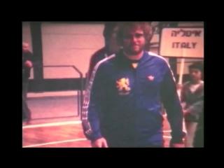 Chris Dolman: Dutch King Of Free Fight