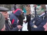 Встреча Навального в Бийске 20.03.2017