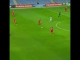 Кристиан Бентеке забил Гибралтару самый быстрый гол в истории квалификации ЧМ-2018