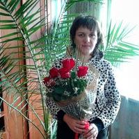 Анкета Яна Ворожбицкая