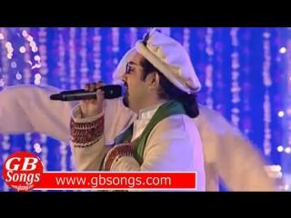 Gafch intizorem aletk. Xikwor (wakhi) song by DW Baig and cultural dance