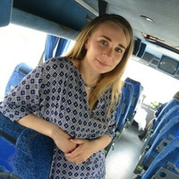 Аватар Юлии Палецких