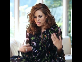 We have something special dropping with @evamendes on Latina.com this morning... #IAmLatina