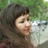 Инна Самсакова