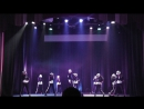 """повторный концерт """"Город А""""- Майкл Джексон."""
