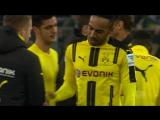 Lewandowskis Hair Check and Aubameyangs Handshake - Matchday 30 Mashup