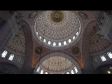 Стамбул. Встреча Востока и Запада.