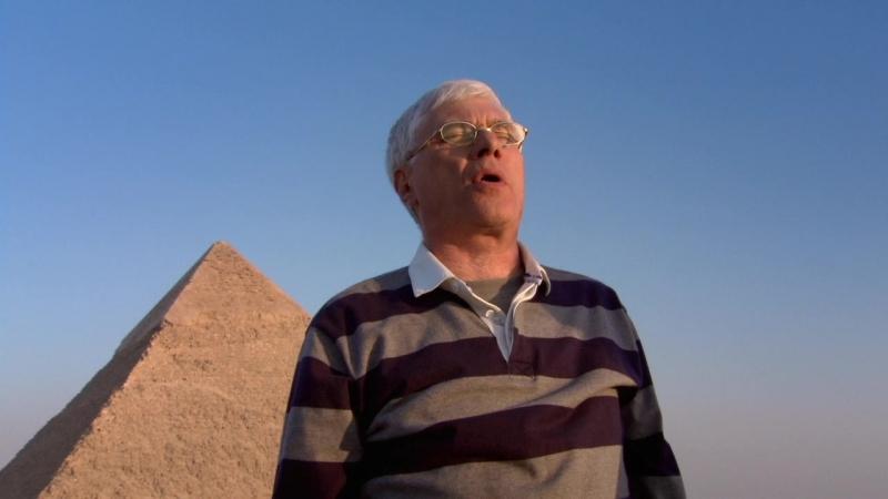 Египет. 5 серия 1 сезон (Идиот за границей)