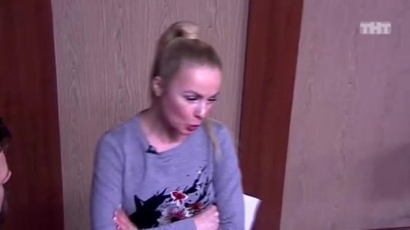ДОМ-2 НОВОСТИ вражда Секирина и Харитоновой