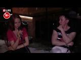 Интервью Лоли Шайн(Ирина Шайхалиева) и Боб Джек