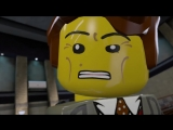 LEGO CITY Undercover (2017)- Official Trailer