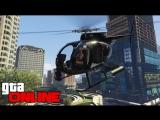 [🔴LIVE] GTA Online - Мы знаем что такое безумие - СТРИМ #116