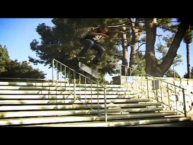 Forrest Edwards — Quartersnacks $10 Meals Re-Edit