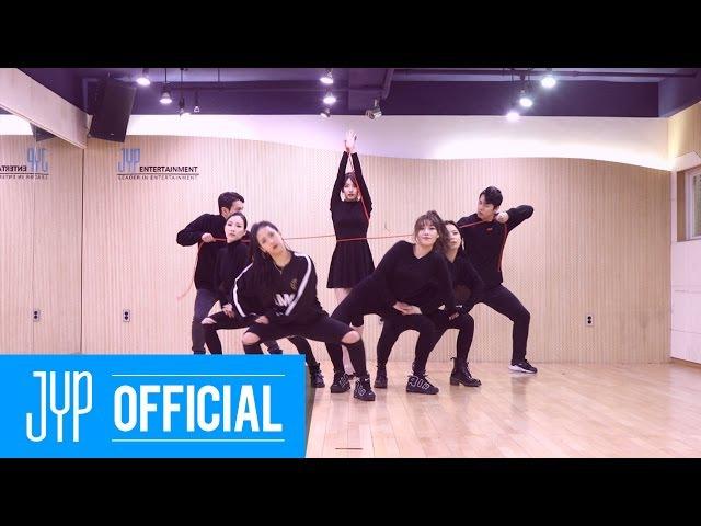 수지(Suzy) Yes No Maybe Dance Practice
