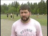 2010 Кубок Петра Великого по регби Липецк